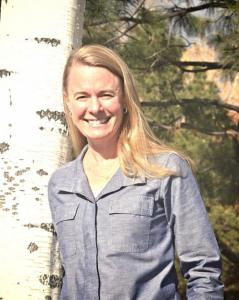 Dr. Betsy Phillips, D.V.M.- Associate Veterinarian